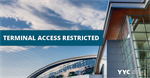 Updated terminal access policy