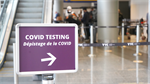 Changes to the International Border Testing Pilot Program